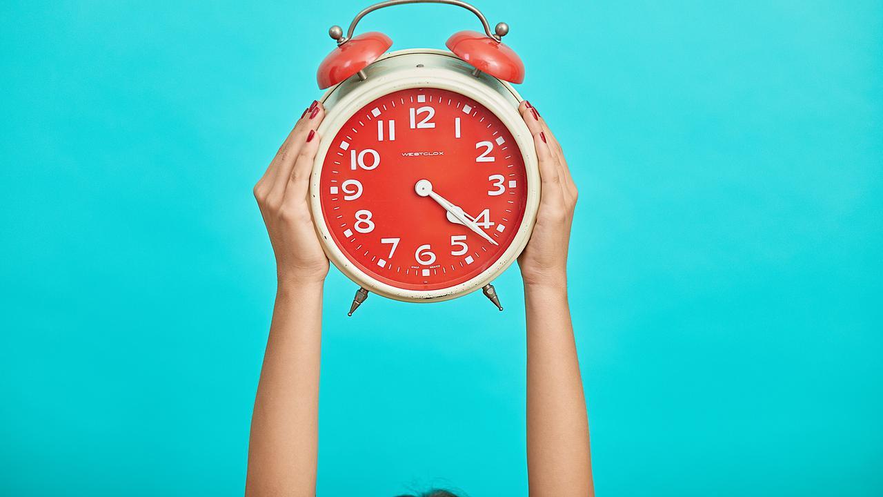 3 Aplikasi Alarm Agar Waktu Sahur Tidak Terlewat