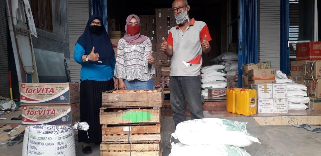 Penerimaan Bantuan Jpe Diskop Ukm Provinsi Jawa Tengah Tahap 2 Di Kabupaten Demak