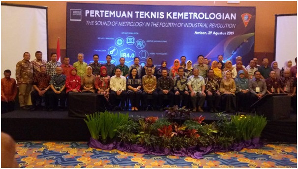 Kebijakan Teknis Metrologi Legal
