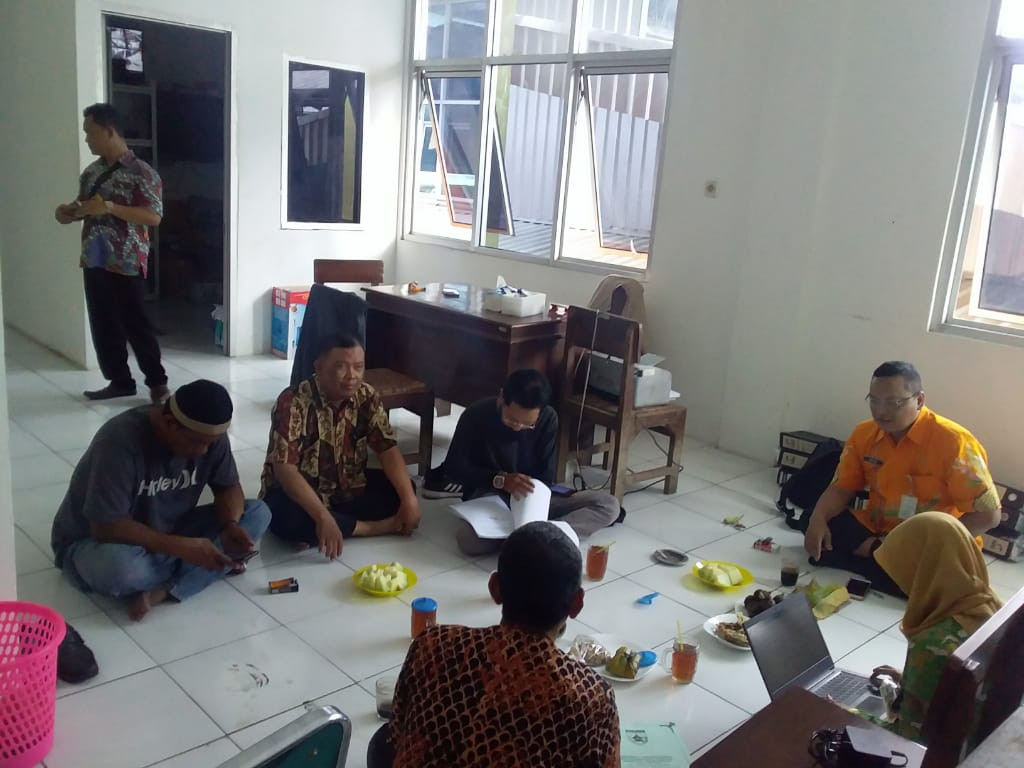 Pembahasan Terkait PKL Disekitar Pasar Mranggen