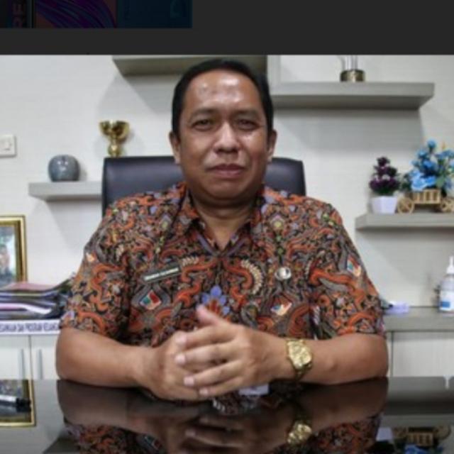 Dinas Perdagangan Koperasi dan UKM Kabupaten Demak